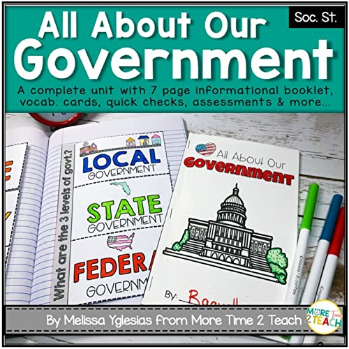 All about our government