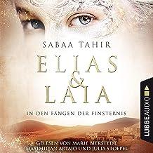 In den Fängen der Finsternis: Elias & Laia 3