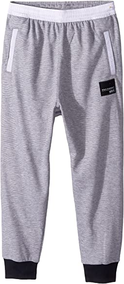 adidas Originals Kids - Equipment Drop Crotch Pants (Little Kids/Big Kids)