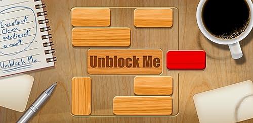 『なつかしのブロック移動パズルゲーム - Unblock Me Premium』のトップ画像