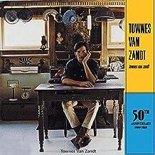 Townes Van Zandt (50Th Anniversary)
