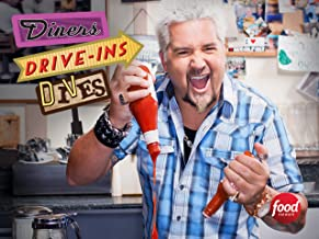 Diners, Drive-Ins, and Dives Season 7