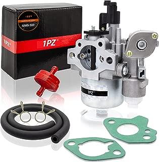 1PZ UMS-101 Carburetor Carb for Subaru Robin EX17D EP17 EX17 Engines, Subaru Robin # 277-62301-30, 277-62302-30, 277-62303-20, 277-62301-60