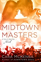Midtown Masters (A Sins in the City Novel Book 2)