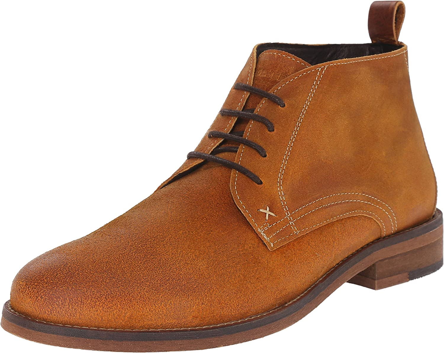 1883 by Wolverine Men's Hensel Chukka Boot