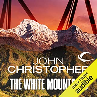 The White Mountains: Tripods Series, Book 1