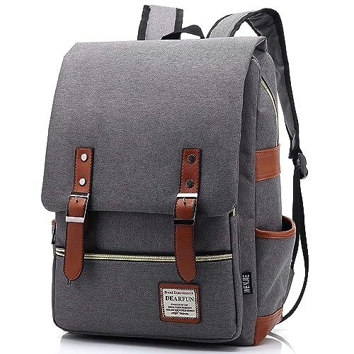 Cool Style School Backpack Oxford Fabric Backpack for High School College  Student Elegant Casual Daypacks e3ebafae5050b