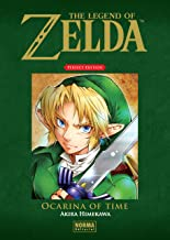 The legend of Zelda perfect edition : Ocarina of time (Second edition)
