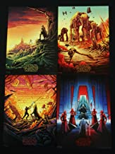 imax star wars posters