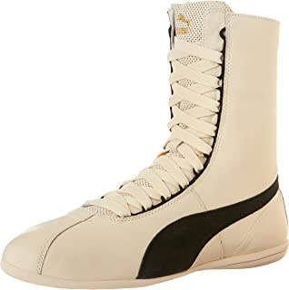Best puma black and white boots Reviews