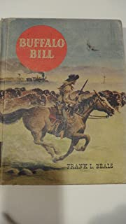 Buffalo Bill, The American Adventure Series