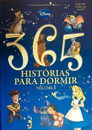 365 Histórias Para Dormir - Vol.1 - Capa que Brilha no Escuro