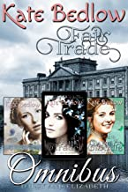 Darcy and Elizabeth: Fair Trade Omnibus: The Pride and Prejudice Variation Series In One Collection