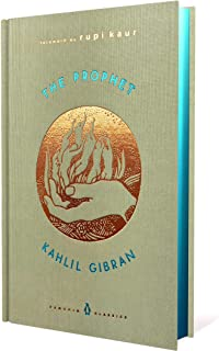 The Prophet (A Penguin Classics Hardcover)