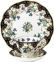 Royal Albert 100 Years 1910 Teacup, Saucer and Plate Set