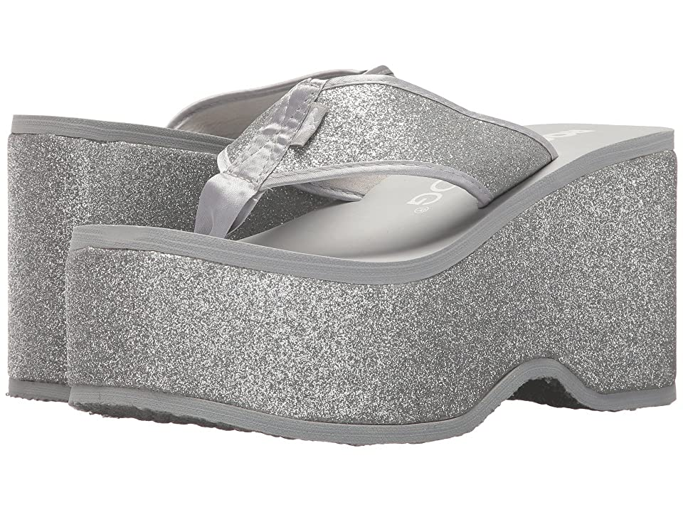 Rocket Dog Bigtop (Silver Stardust) Women