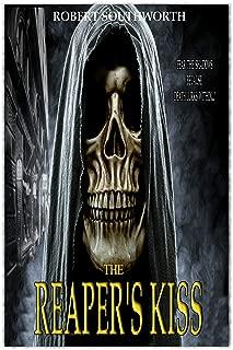 The Reaper's Kiss (The Ripper Legacies Book 3)