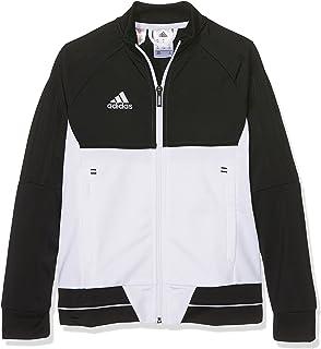 56694047a96b0 Amazon.fr   adidas - Manteaux et blousons   Garçon   Vêtements