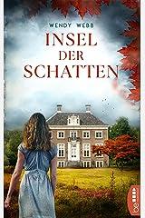 Insel der Schatten (German Edition) Kindle Edition