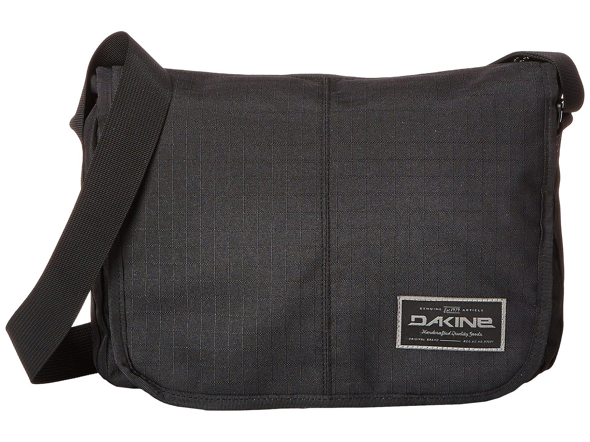 Bolso Cruzado para Hombre Dakine Outlet Messenger Bag 8L  + Dakine en VeoyCompro.net
