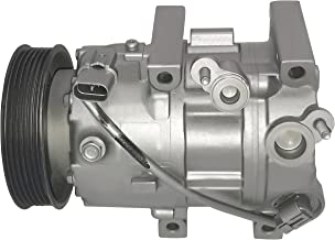 RYC Remanufactured AC Compressor and A/C Clutch AGH328
