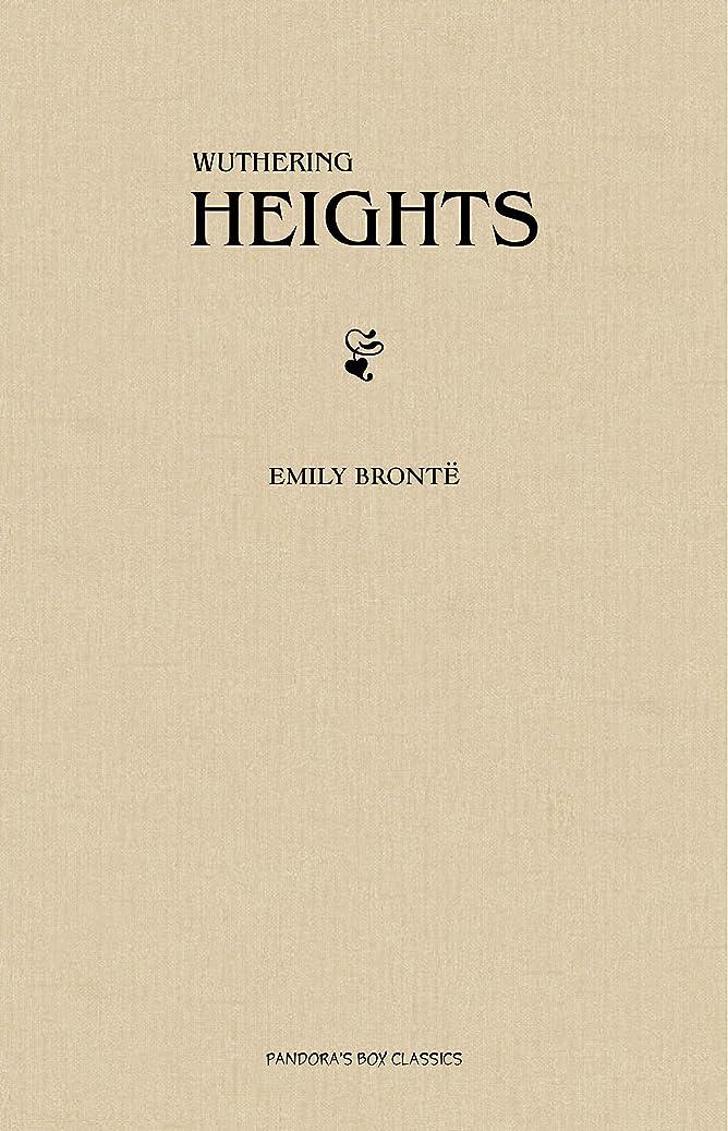 パラダイス告白するクマノミWuthering Heights (English Edition)