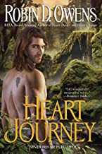 Heart Journey (Celta Series Book 9)