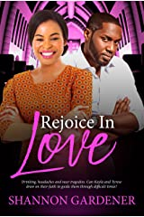 Rejoice In Love (A Clean Christian African American Romance Book 5) Kindle Edition