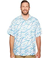 Tommy Bahama Big & Tall - Big & Tall Retsina Waves