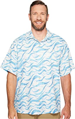 Tommy Bahama Big & Tall Big & Tall Retsina Waves