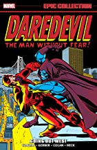Daredevil Epic Collection: Going Out West (Daredevil (1964-1998))