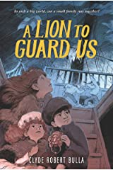 A Lion to Guard Us Kindle Edition