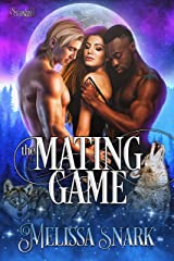 The Mating Game: a wolves called to mating romance (Sassafras Shifters Book 1) Kindle Edition