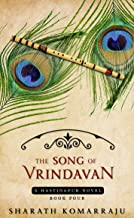 The Song of Vrindavan: A Radha Krishna Love Story (Hastinapur Book 4)