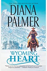 Wyoming Heart (Wyoming Men Book 9) Kindle Edition