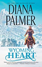 Wyoming Heart (Wyoming Men Book 9)