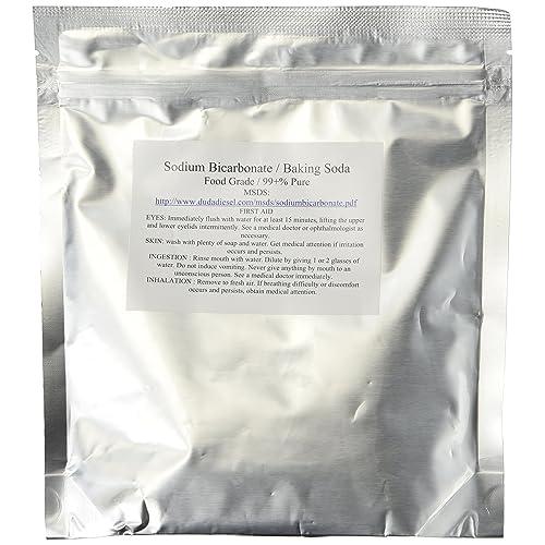 Bicarbonate of Soda: Amazon com