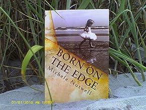 Born on the Edge (Folly Beach Mysteries Book 2)