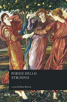 Poesie dello Stilnovo