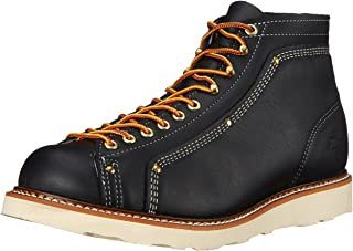 Men's Heritage Lace-To-Toe Roofer Work Boot