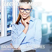 Electronic Music - Business Company Presentation Theme