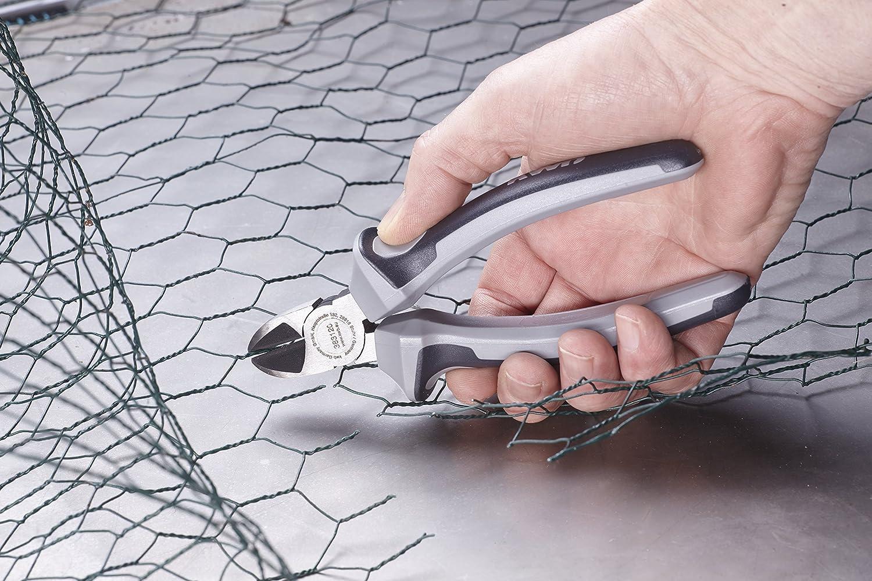 KWB profesional corte lateral 160/Mm 383120/ seg/ún DIN ISO 5749, bordes cortar inductivo endurecida