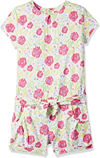 United Colors of Benetton Girls' Jumpsuit