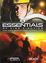 Essentials of Fire Fighting and Fire Department Operations and Student Workbook Package