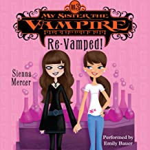 my sister the vampire book 10