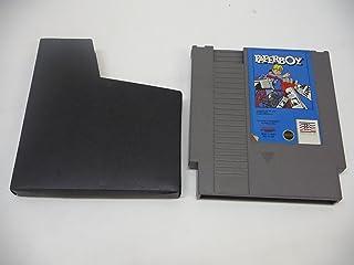 PAPERBOY NES 海外版(国内本体動作不可)