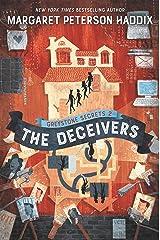 Greystone Secrets #2: The Deceivers Kindle Edition