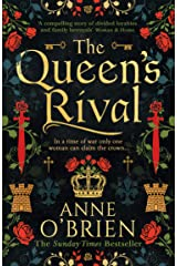 The Queen's Rival: The Sunday Times bestselling author returns with a gripping historical romance (English Edition) Formato Kindle