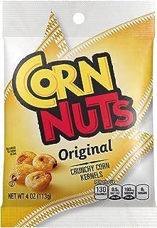 Corn Nuts, Original Crunchy Corn Kernels, 4 Oz Bag