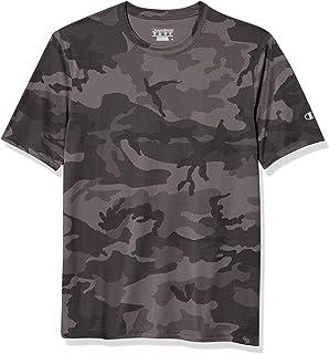 Champion Mens Short Sleeve Double Dry Performance T-Shirt